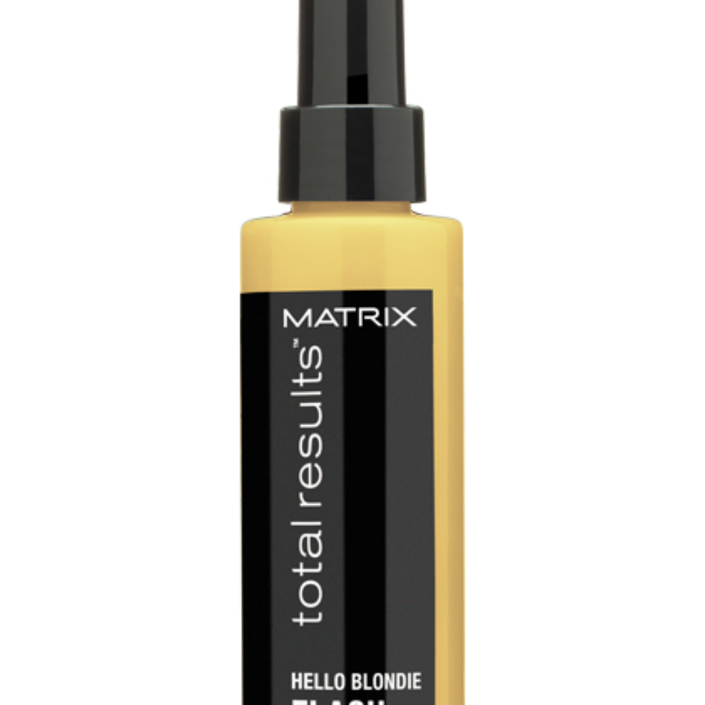 Matrix Total Results Hello Blondie Flash Filler 125 ml