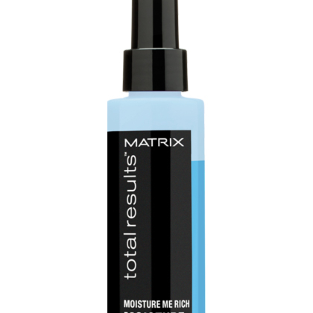 Matrix Total Results Moisture Me Rich Cure Treatment 150 ml