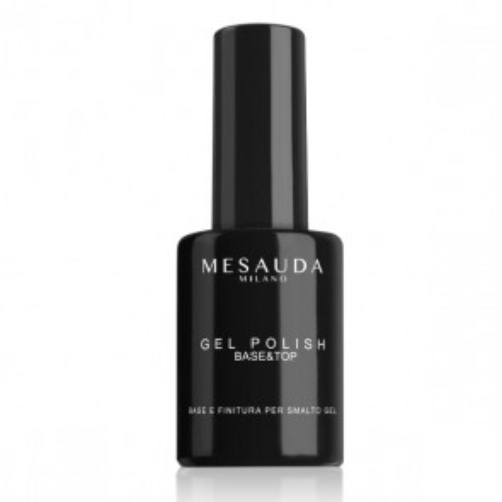 Mesauda Gel Polish Base & Top 14 ml