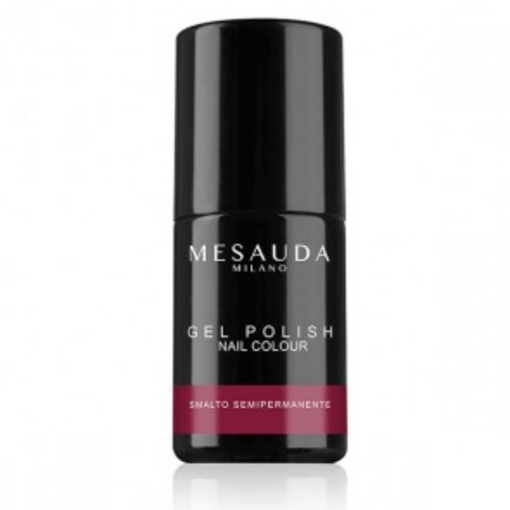 Mesauda Gel Polish Nail Colour Mini 5ml