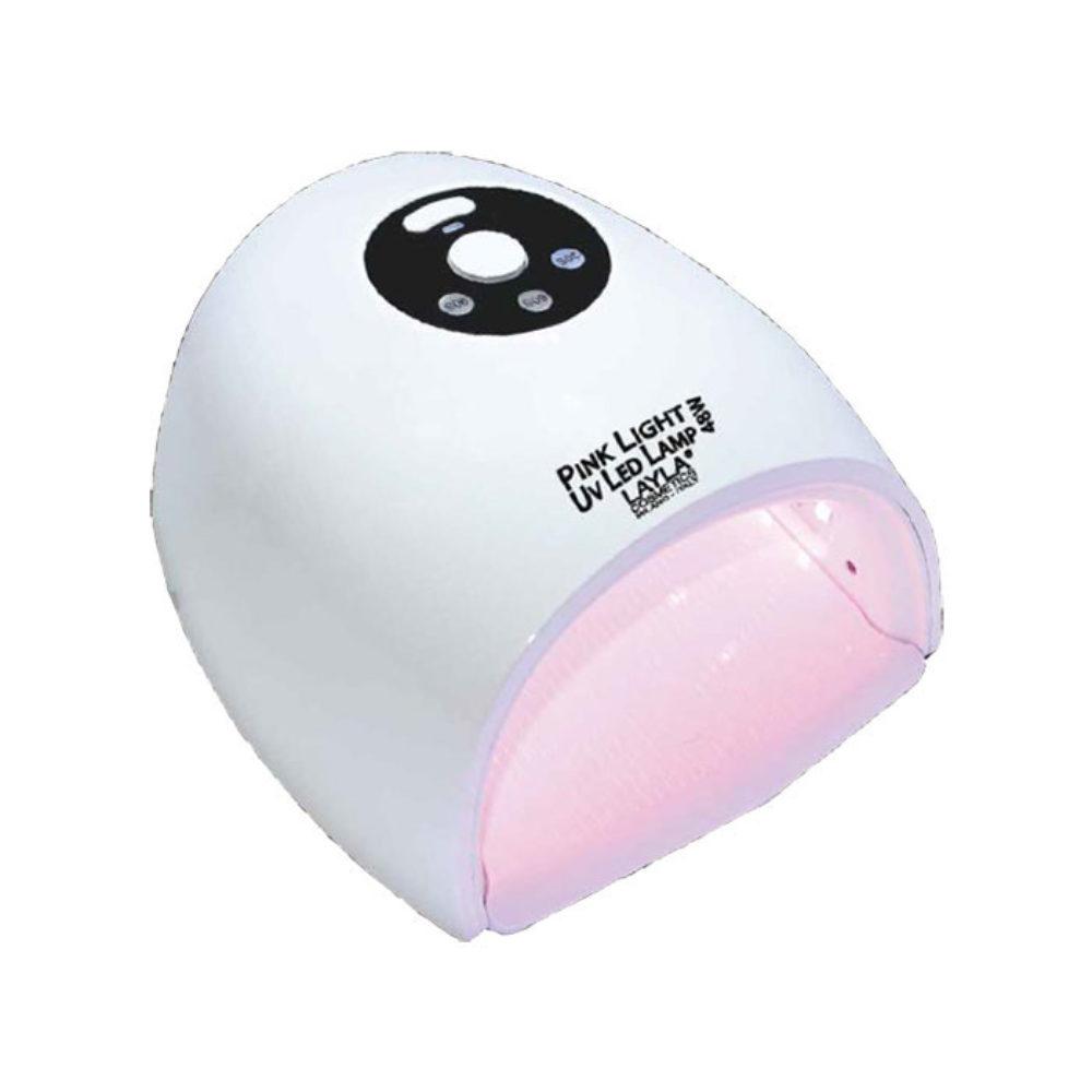 Layla Lampada Light Pink 48W
