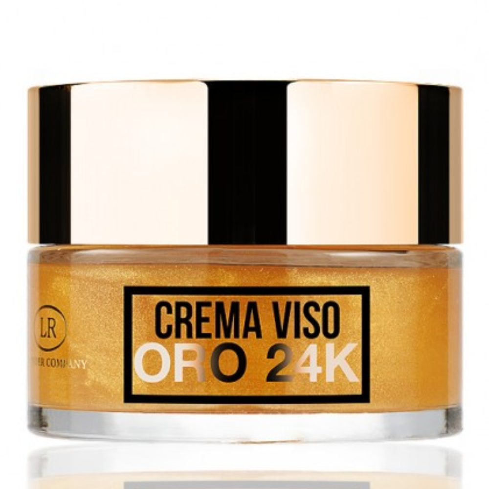Lr Wonder Gold Crema Viso 50ml